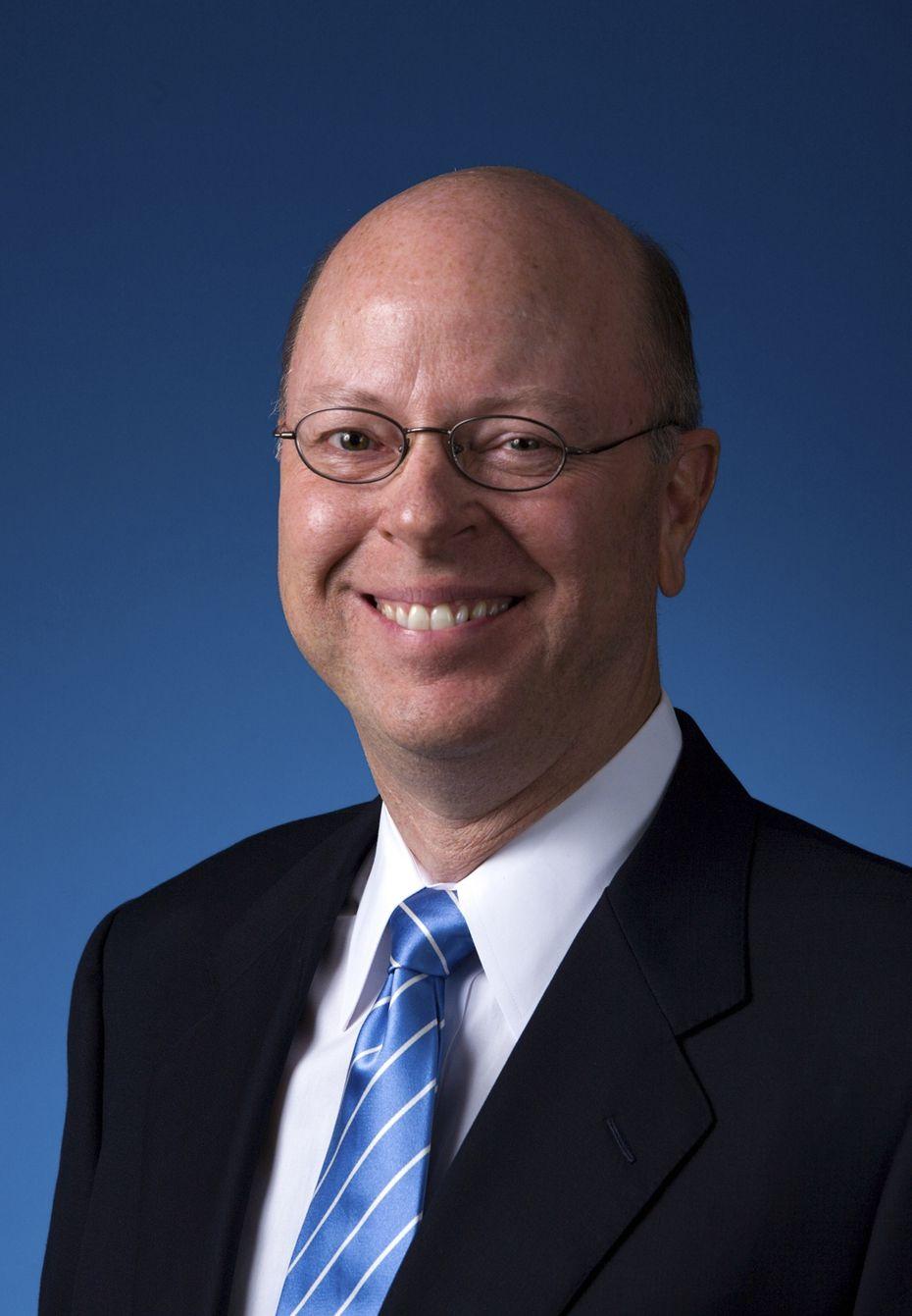 Keith Cargill