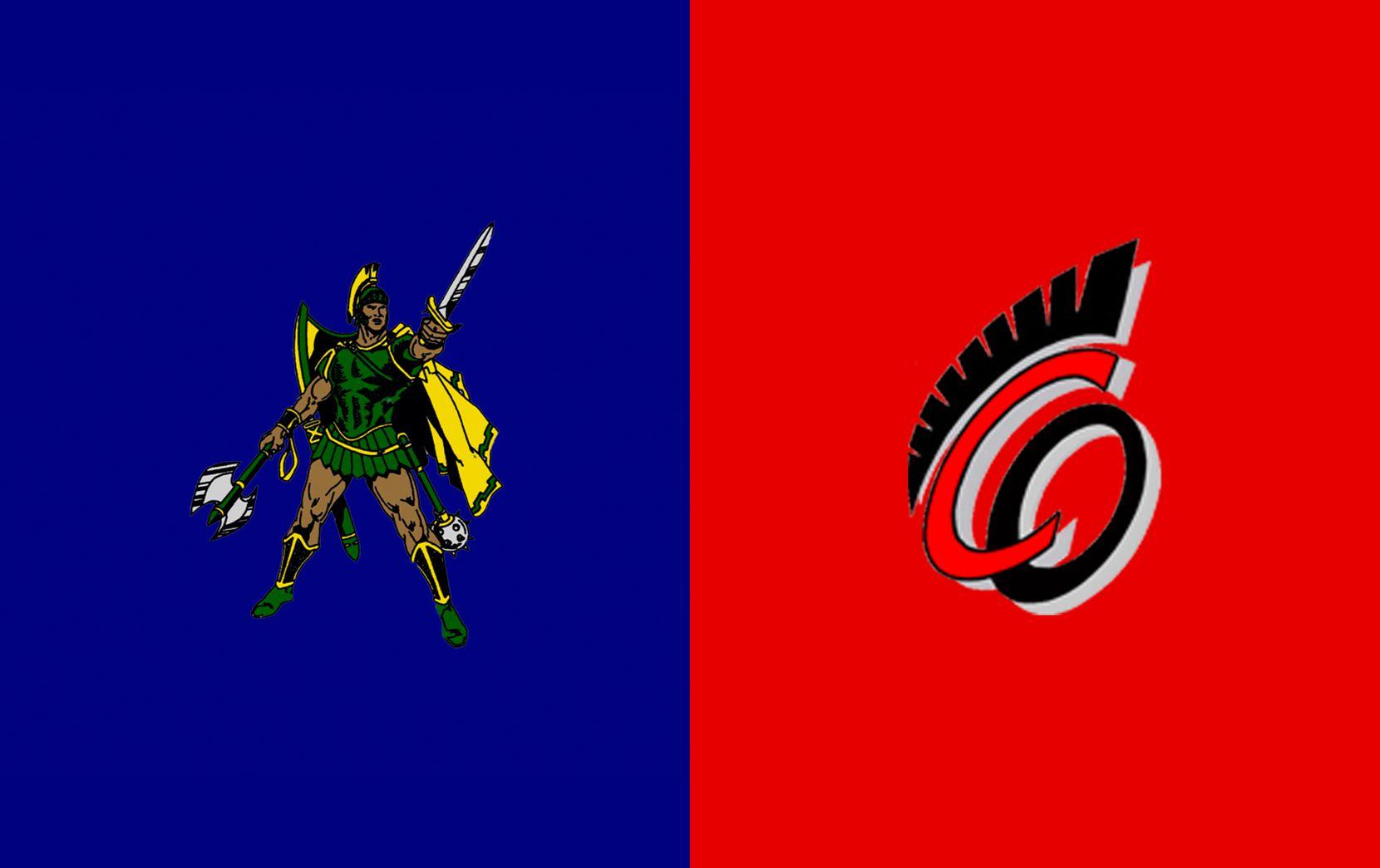 Madison vs. Coldhurst-Oakspring.