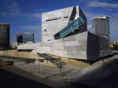 The Perot Museum of Nature and Science has paused plans to reopen in early July. The museum has been closed since March.