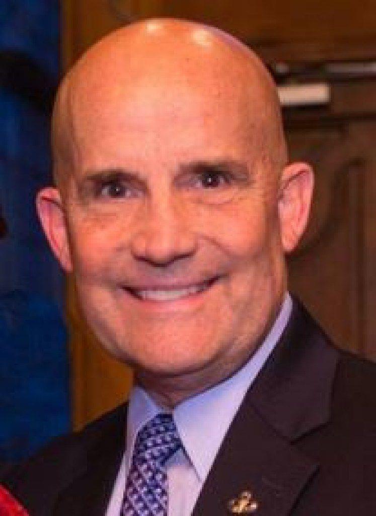 Collin County Judge Keith Self
