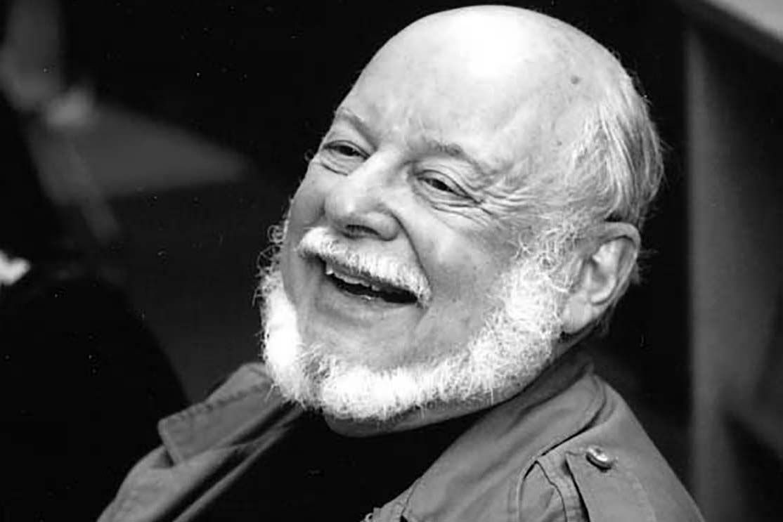 """Norton Juster, author of the children's classic """"The Phantom Tollbooth,"""" has died at 91."""