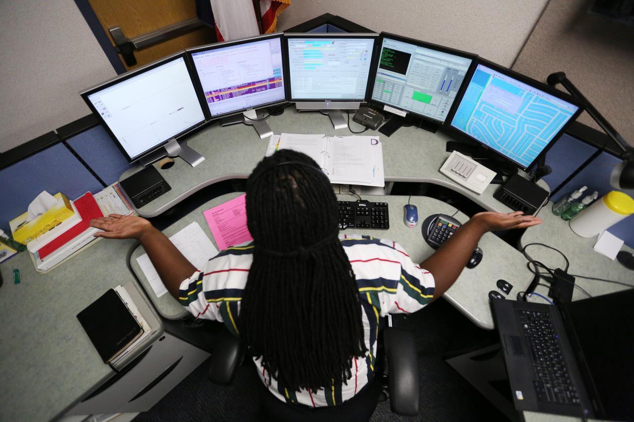 La operadoras del servicio del 911 están experimentando un problema de llamadas fantasma que resulta en que varias personas deben esperar varios minutos para ser atendidos.G (DMN/ARCHIVO)