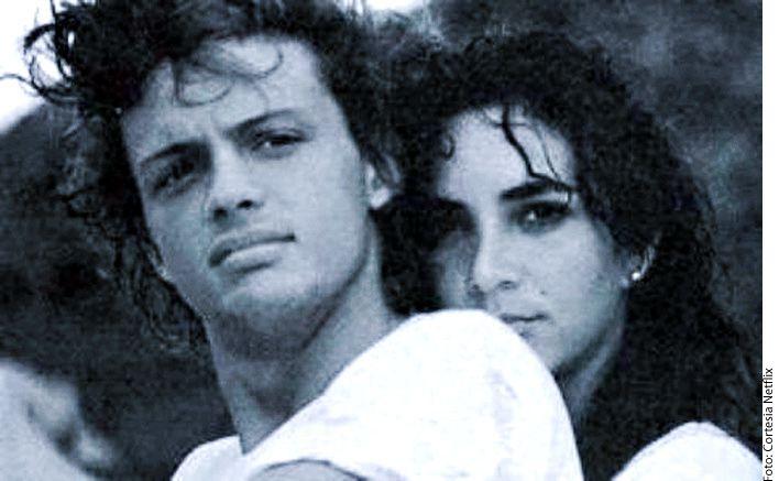 Luis MIguel y la fotógrafa Mariana Yazbek vivieron un torrido romance./ AGENCIA REFORMA