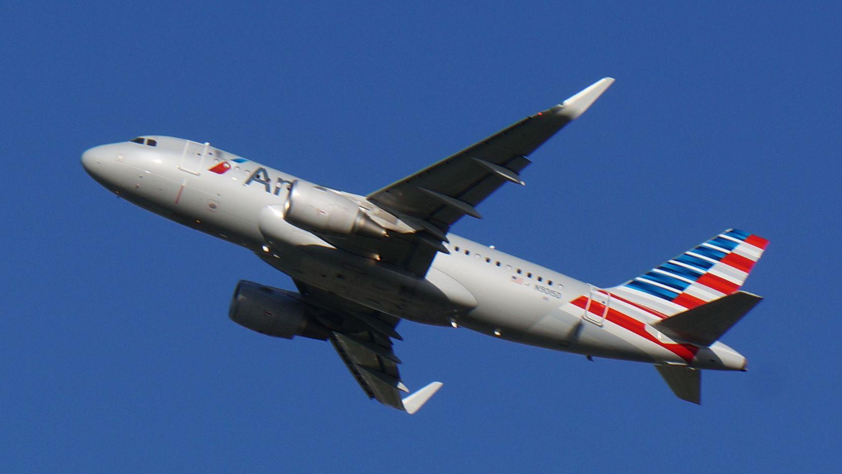 Un piloto de American Airlines asegura que vio un ovni en el cielo de Nuevo México.