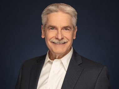 NBC 5 Senior Meteorologist David Finfrock