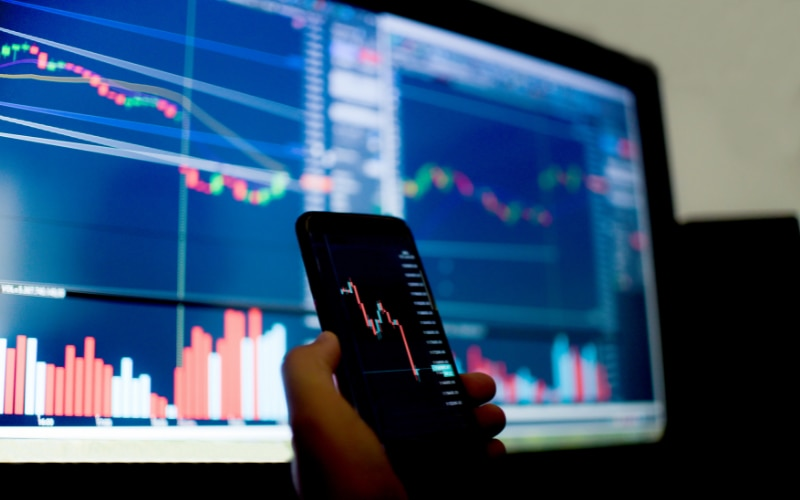 The value of cryptocurrency fluctuates wildly, making it a risky investment for many portfolios.