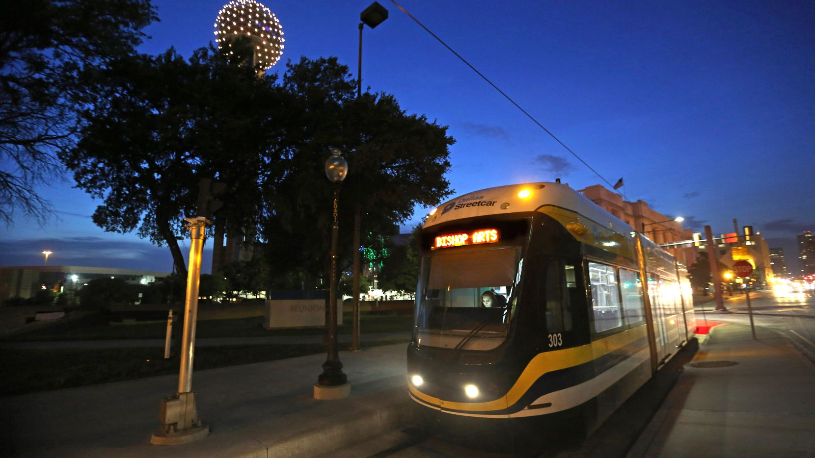 Maybe the public transportation in Dallas isn't stellar. But the Dallas Streetcar is an excellent new addition to connect downtown Dallas and North Oak Cliff, and there are tons of restaurants, bars and shops to visit along the way.