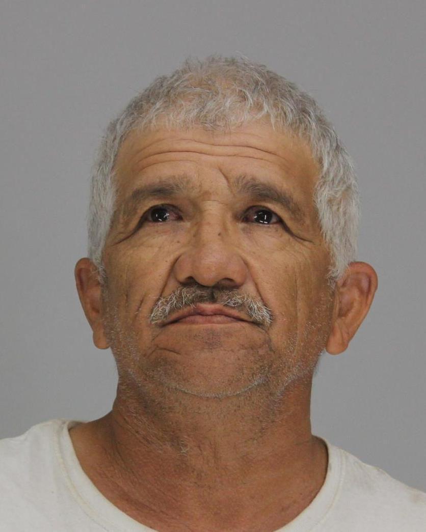 Jose Balderas, 64