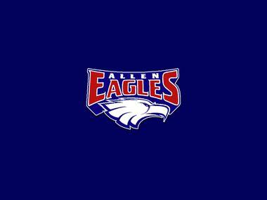 Allen logo.
