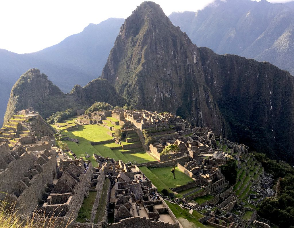 Peru's government has taken steps to cut back on daily visitors to Machu Picchu and limit their time at the 15th-century Incan site.