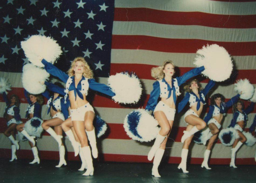 Daughters of the Sexual Revolution: The Untold Story of the Dallas Cowboys Cheerleaders tells the untold story of the Dallas Cowboy cheerleaders. More specifically, it focuses on the late Suzanne Mitchell, who developed the look and style of what became a pop culture phenomenon.