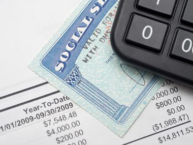 Too many people claim their Social Security benefits early, but maybe we should adjust the penalties for that.