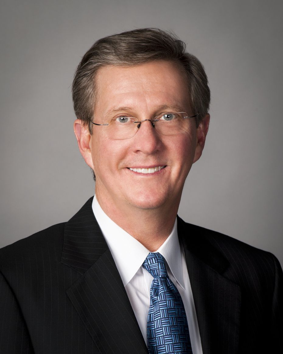 Greg Biggs has worked in the Dallas commercial property market for three decades.