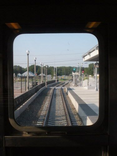 Un grupo de adolescentes agredieron a un hombre en un tren Dart cuando les pidió que dejaran de fumar mariguana. Foto por LEILA HILL/DMN