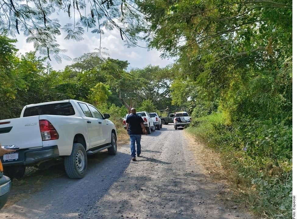 Un comando armado plagió y asesinó ayer a la Alcaldesa de Jamapa, Veracruz, Florisel Ríos Delfín.