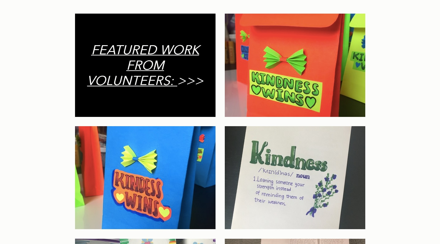 Project Kind Packs was created by Frisco Centennial High School juniors Prisha Mehta and Manogna Jonnalagadda to provide supplies and resources to underserved teachers and students.