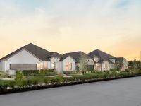 Taylor Morrison's new South Oak community has more than 230 single-family homes.