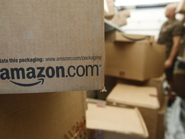 Amazon is giving Prime members a new way to order same-day deliveries.