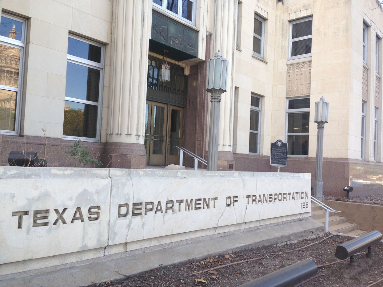 The Texas Department of Transportation's governing board passed on the $1.8 billion LBJ East project in January and didn't bring it back to the table this month.