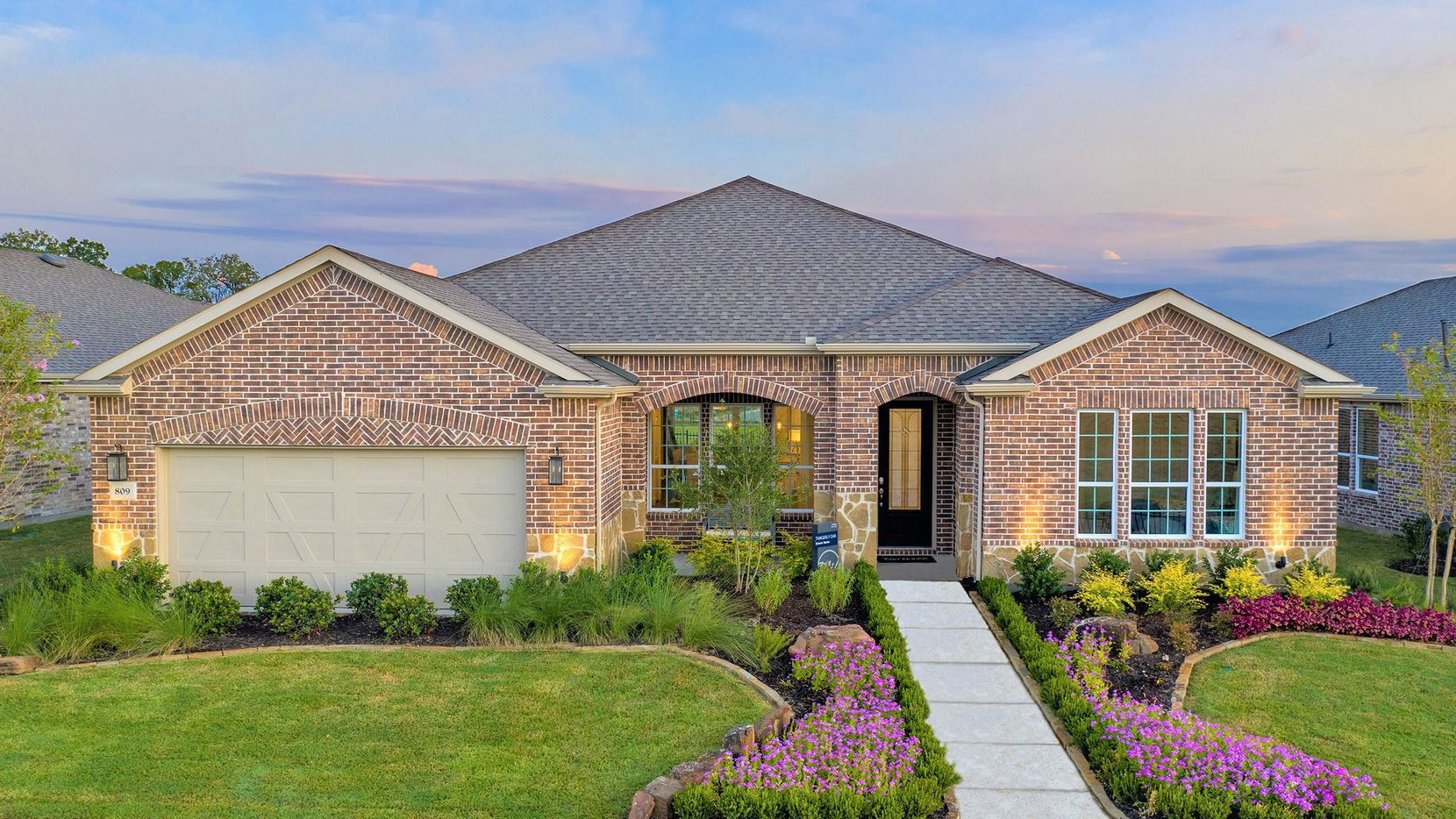 Del Webb at Trinity Falls in McKinney and Del Webb at Union Park in Little Elm offers active adult residents consumer-inspired homes and many amenities.