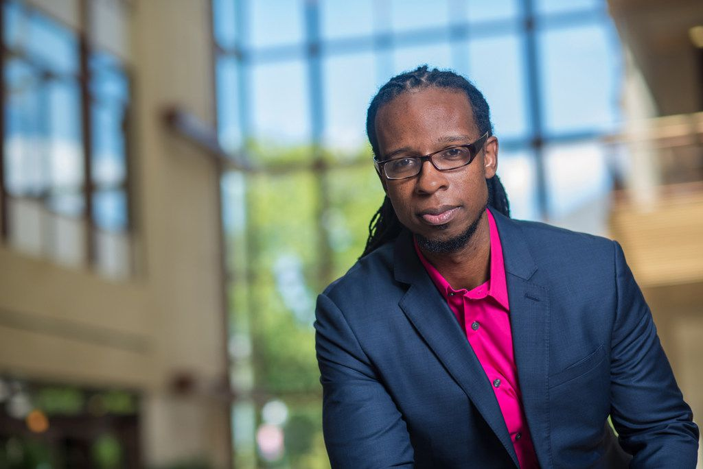 Ibram X. Kendi details his struggles with his own racism and his advice for eliminating it in How to Be an Antiracist.