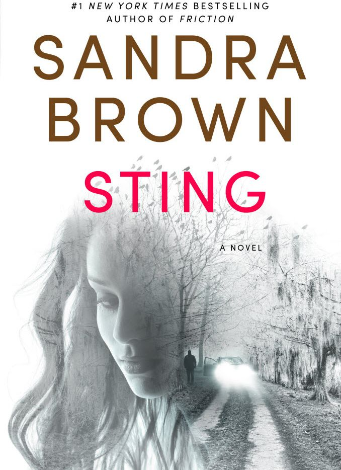 Sting, by Sandra Brown