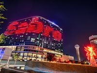 Southlake's Sabre Corp. hosted its Connect conference at the Omni Dallas Hotel several months ago.