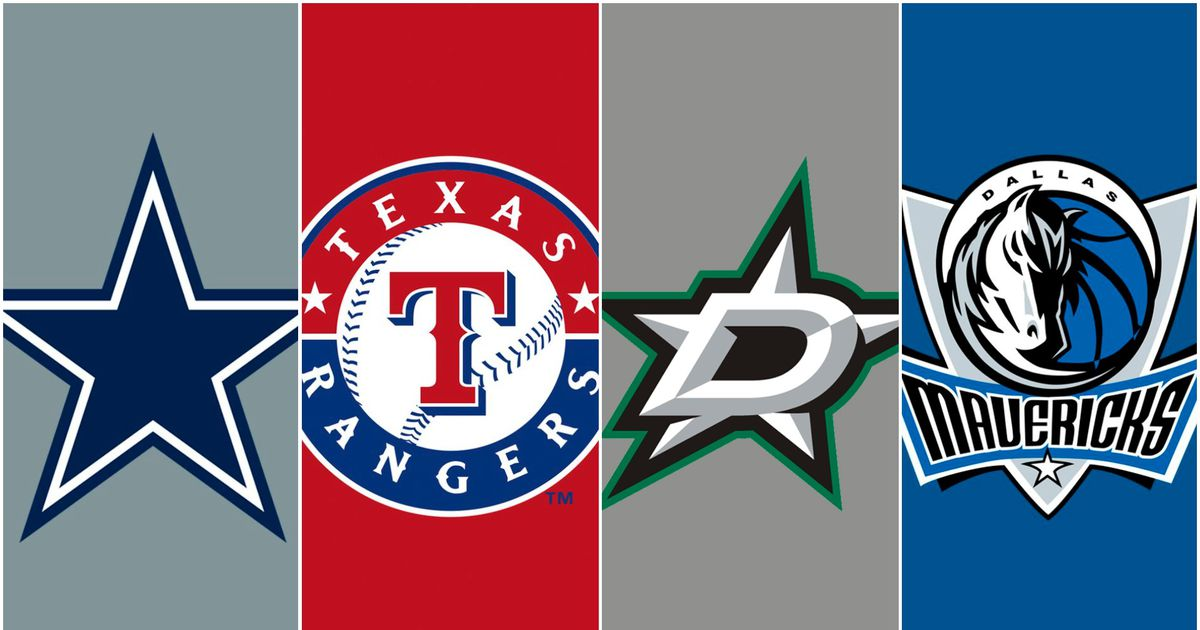 Think you're a Dallas-area sports expert? Answer some ...