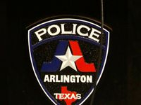 Around 10:32 p.m. Friday, Arlington police responded to a crash in the 5000 block of West Interstate 20. When police arrived, they learned a truck had been disabled between the inside lane and the shoulder of the interstate after a previous crash, police said.