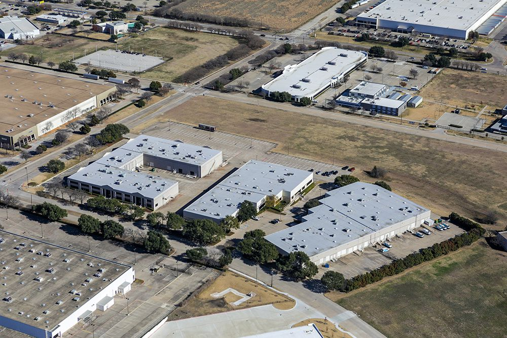 The Stoneridge Business Park sold to investor Arden Group.