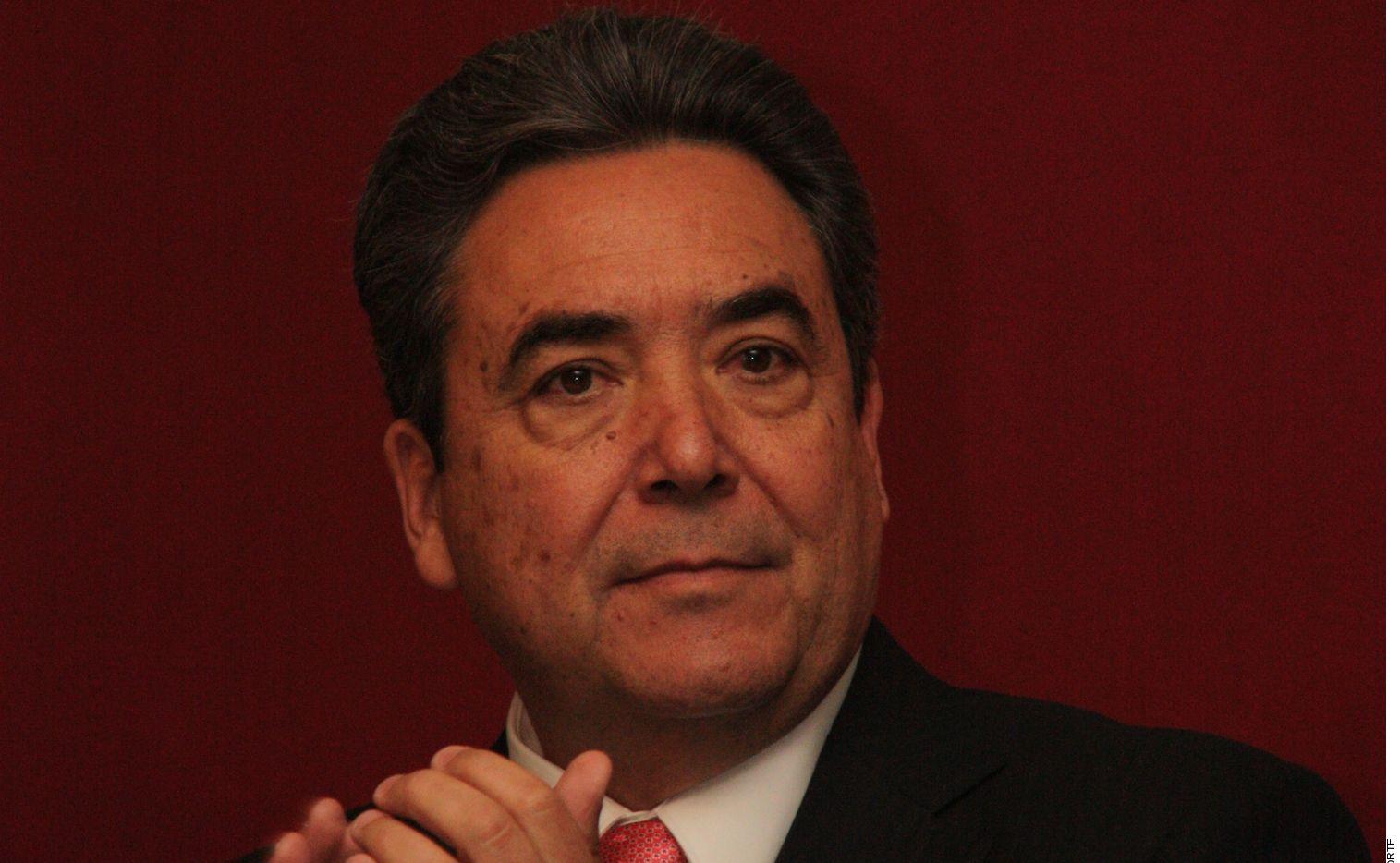 Jorge Torres López, gobernador interino de Coahuila en el periodo de Humberto Moreira, fue sentenciado en una corte federal del sur de Texas a tres años de prisión por el delito de lavado de dinero.