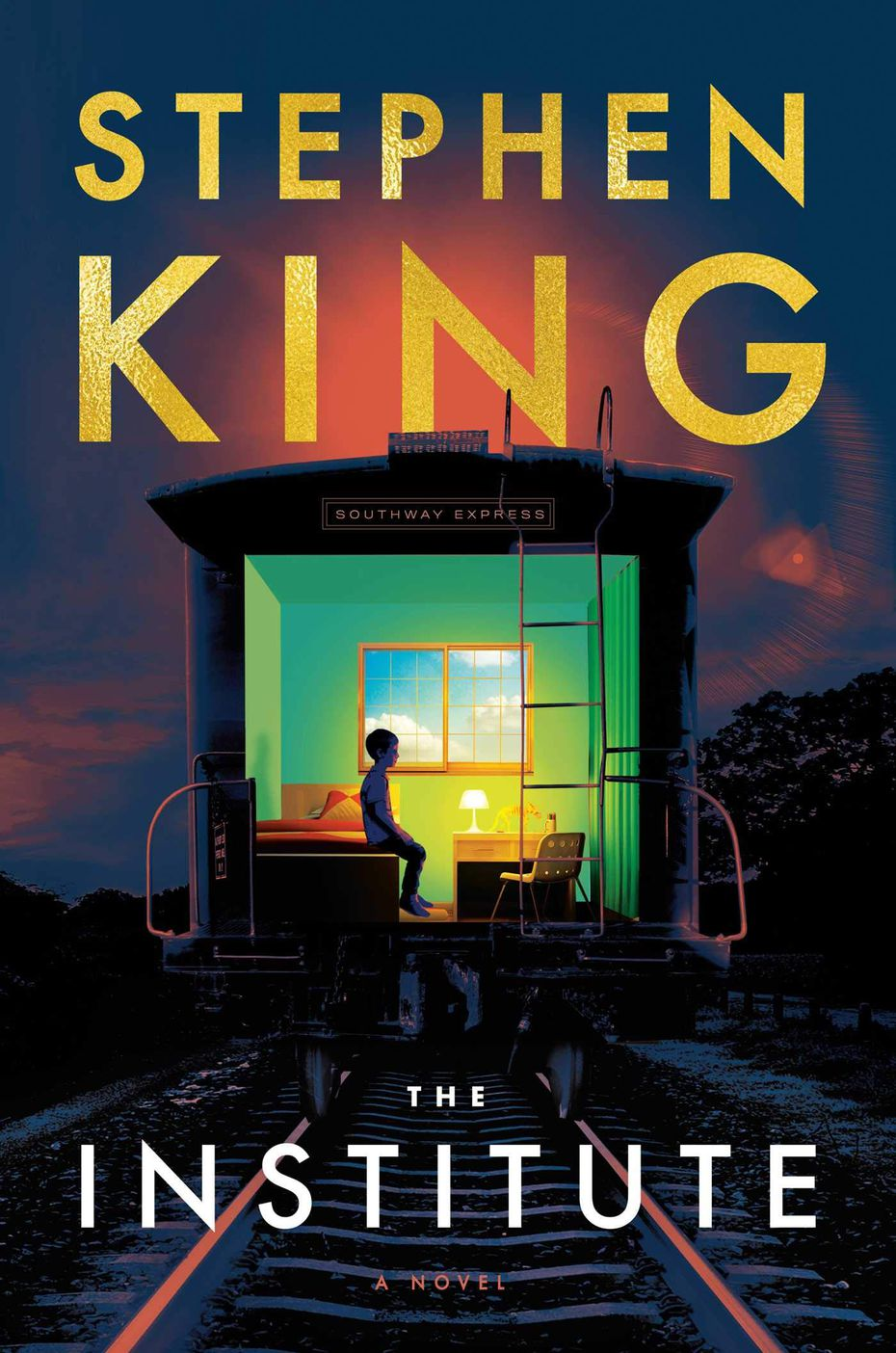"""The Institute"" by Stephen King focuses on the inhumane treatment of children — in this case, children with special abilities."