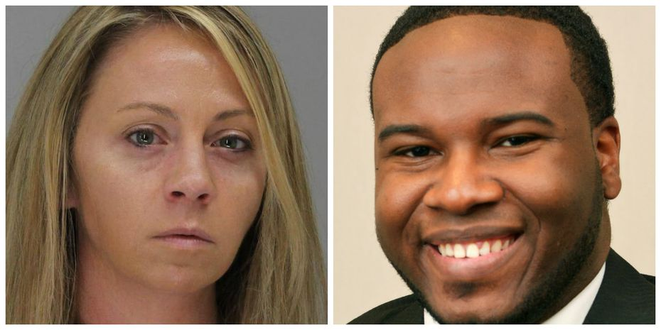 Former Dallas police officer Amber Guyger was sentenced to 10 years in prison for the 2018 shooting death of Botham Jean.