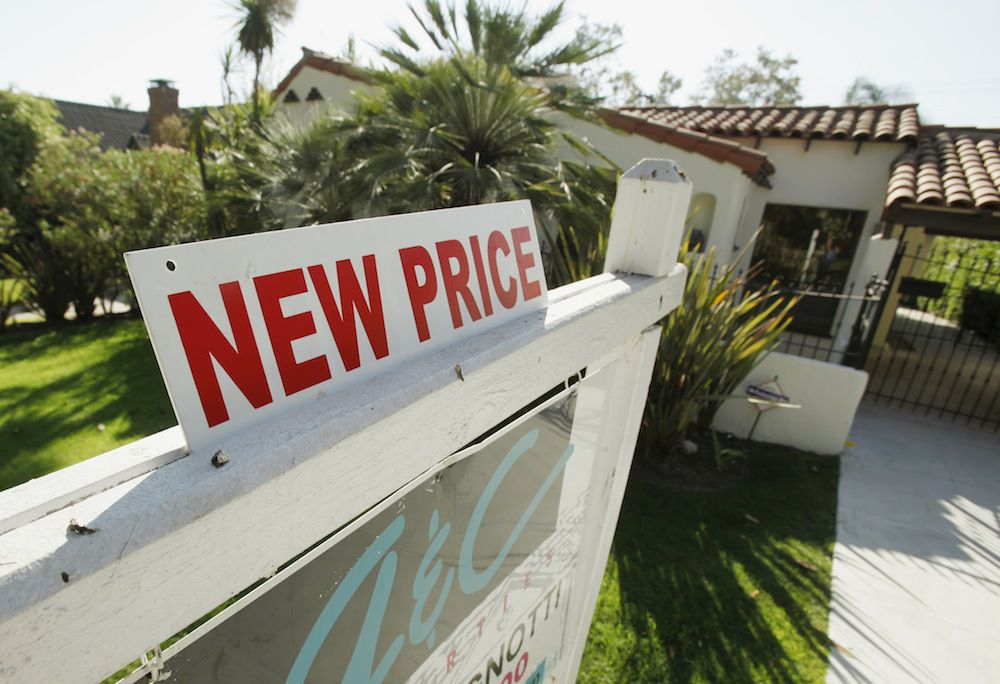Austin and the D-FW area had the biggest year-over-year price gains among major Texas metro areas.