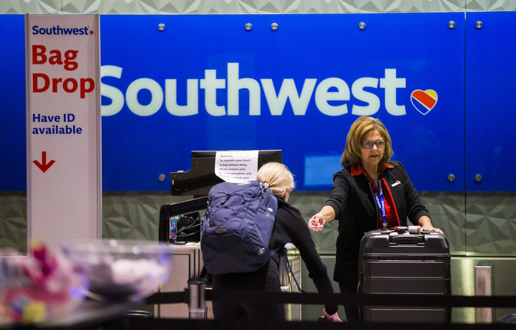 The announcement to cease operations in Mexico City comes several years after the company gave up two routes as part of a strategy to focus its service to the city through Houston's Hobby Airport.