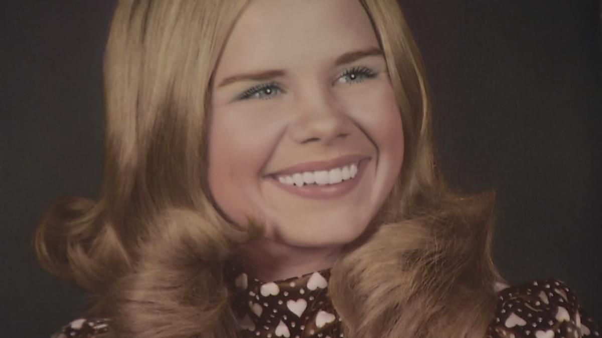 Carla Walker was kidnapped in February 1974 in Fort Worth. Her body was found a few days later in a culvert near Benbrook Lake.