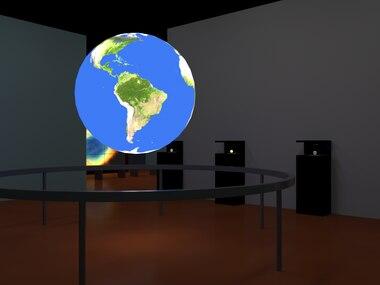 Current Science Studio, la nueva exhibición que se presenta en el Museo de Ciencia e Historia de Fort Worth.