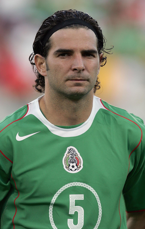 Duilio Davino. (Getty Images/Jonathan Daniel)
