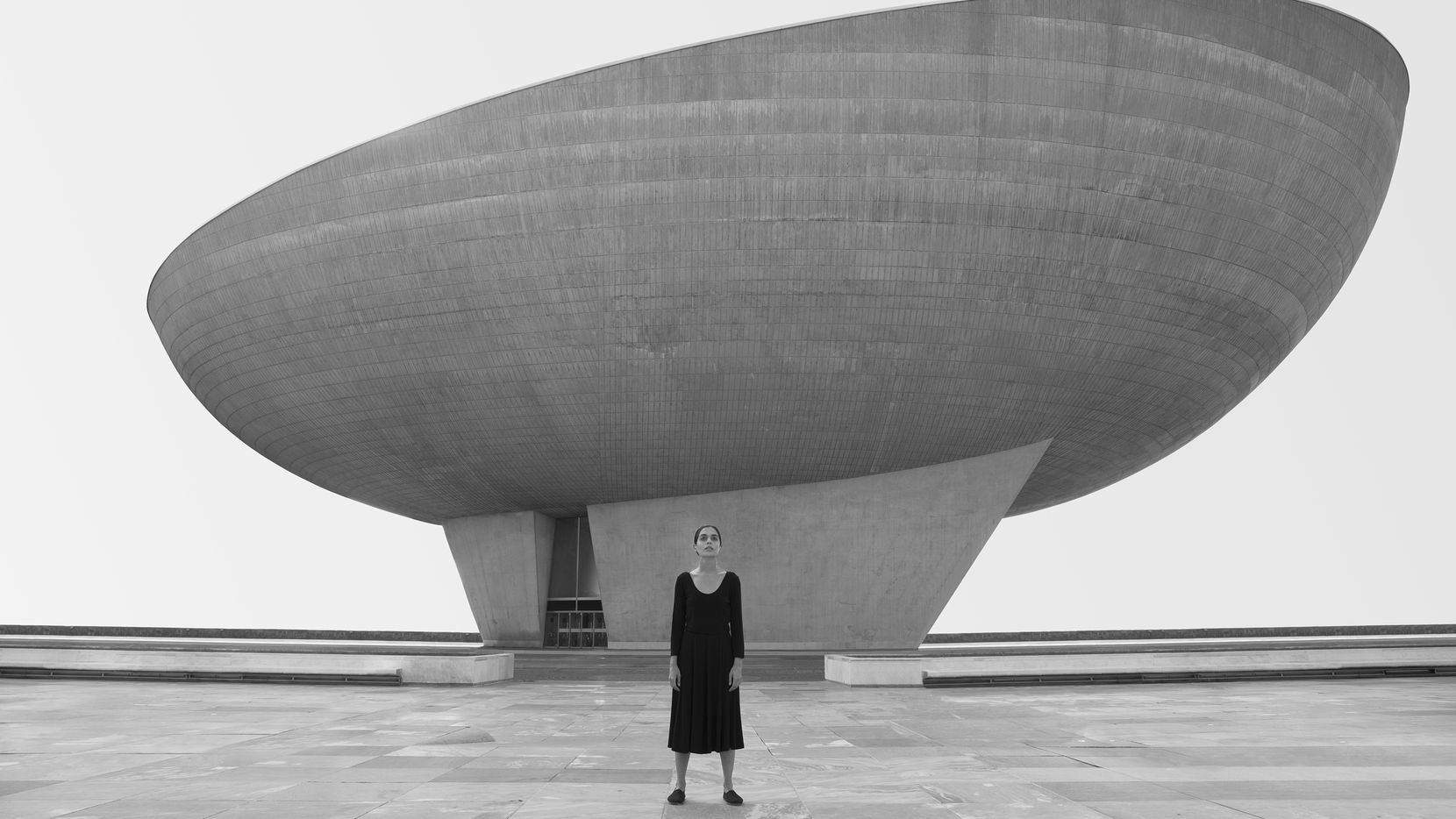 """Shirin Neshat's 2016 work """"Untitled, from Roja series"""" is featured in a new Fort Worth exhibition."""