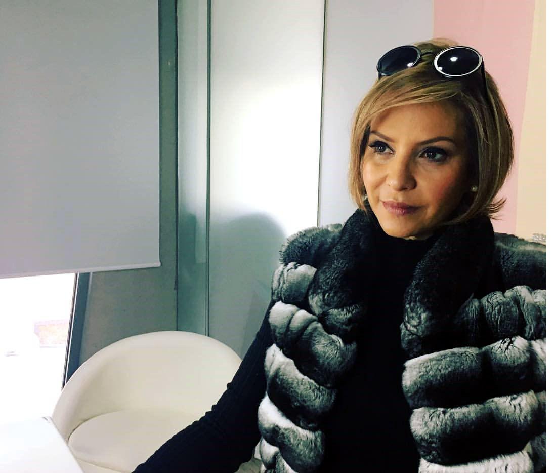 A la actriz Daniela Castro se le acusó de haber robado siete prendas de la tienda Saks Fifth Avenue Off 5th el pasado 28 de septiembre en San Antonio. Foto Agencia Reforma