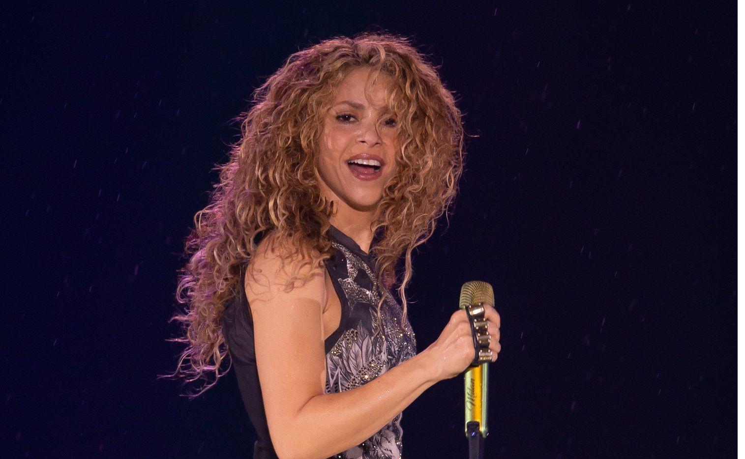 Shakira que enfrentará un juicio por evasión fiscal en España también apareció en los Pandora Papers, dados a conocer el domingo 3 de octubre de 2021, por haber abierto empresas en paraísos fiscales.