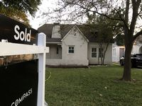 Dallas County home sales rose more than 18% in March.