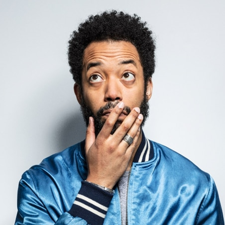 """HBO has made the entire 10-episode first season of Dallas-raised comedian Wyatt Cenac's since-canceled show """"Problem Areas"""" available for free on YouTube."""