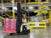 Amazon contratará a 4,900 trabajadores temporales durante la temporada navideña en el norte de Texas.