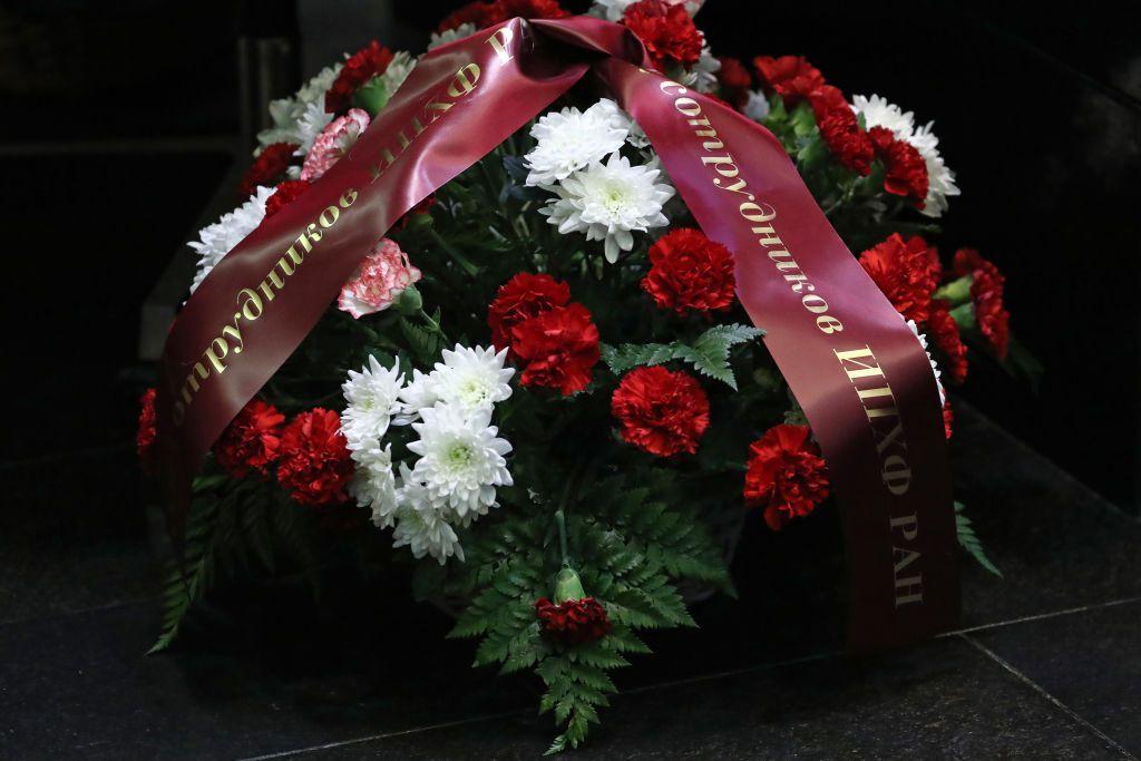 Josefina Echánove falleció el martes 29 de diciembre a los 92 años de edad.
