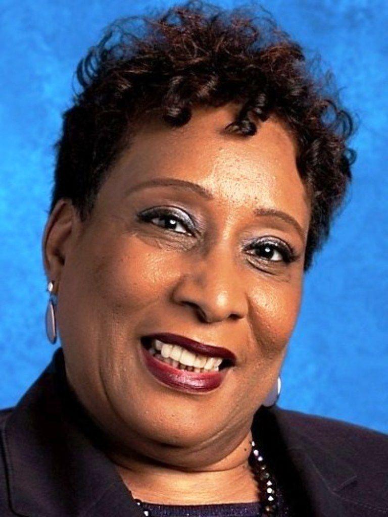 Donna Houston-Woods of Nova Academy charter schools.
