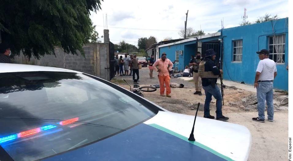 Fuentes revelan que el saldo de muertos por ataque de comando en Reynosa es de 23, en su mayoría civiles inocentes.