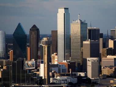 Dallas can compete with New York and Washington on costs and business climate, but the East Coast cities have a strong edge in tech talent.