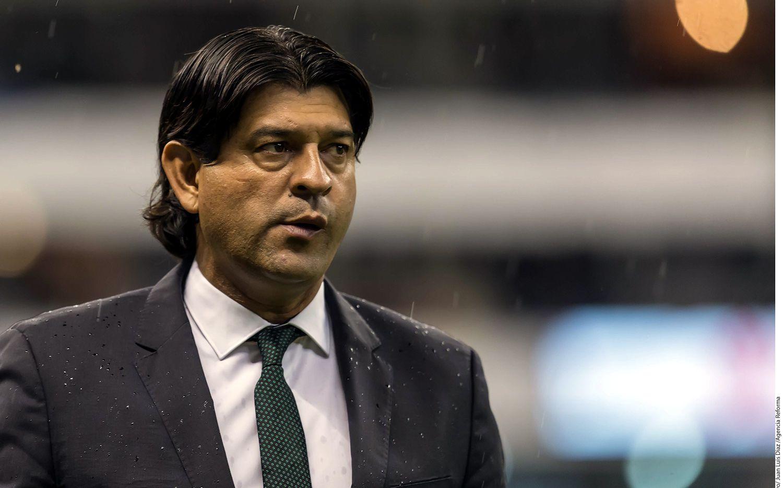José Saturnino Cardozo sólo duró ocho jornadas con los Jaguares de Chiapas, que anunciaron el cese del técnico luego de que sólo lograra 4 puntos y los dejara en el último lugar de la tabla general./AGENCIA REFORMA