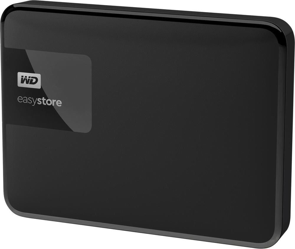 Western Digital Easystore External Hard Drive